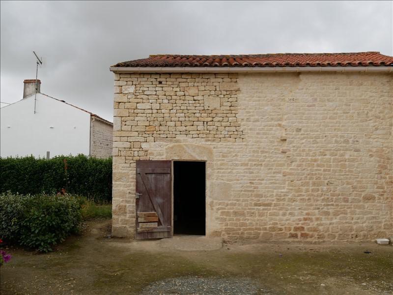 Vente maison / villa Le thou 54800€ - Photo 1