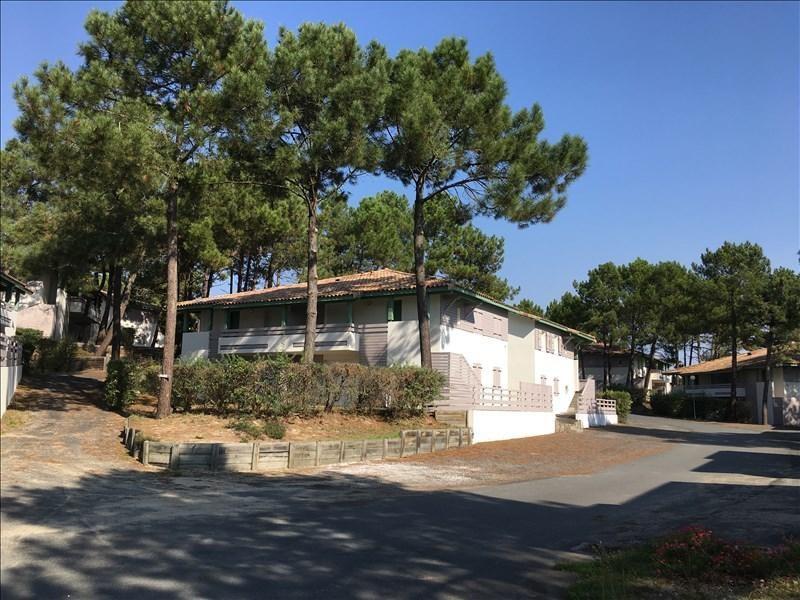 Sale apartment Moliets et maa 134820€ - Picture 1