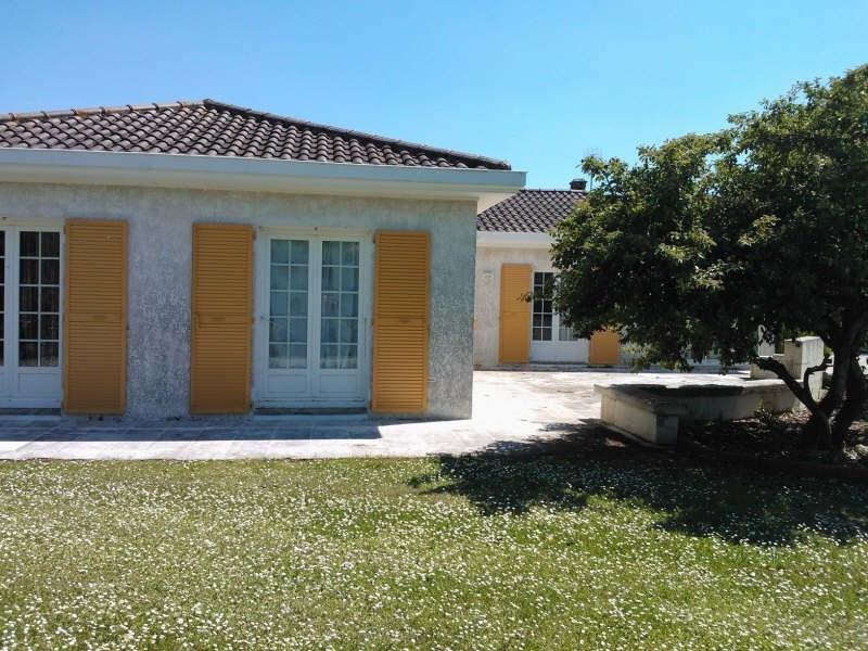 Vente de prestige maison / villa La rochelle 314000€ - Photo 1