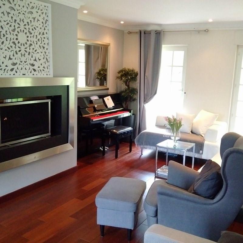 Venta  casa Triel sur seine 498500€ - Fotografía 2