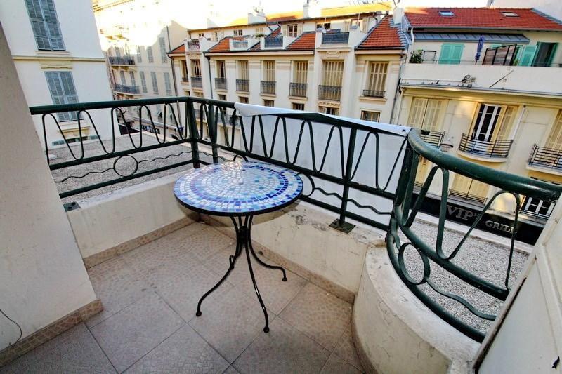 Vendita appartamento Nice 169000€ - Fotografia 1