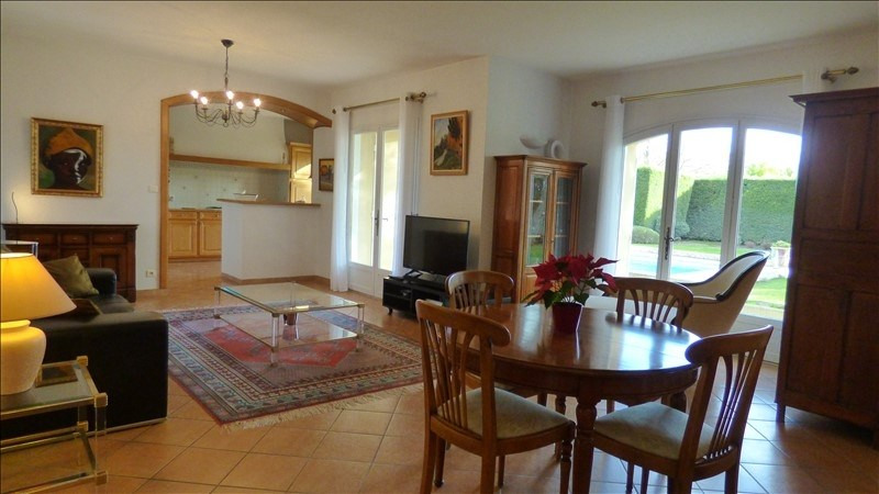 Vente maison / villa Aubignan 444 000€ - Photo 4