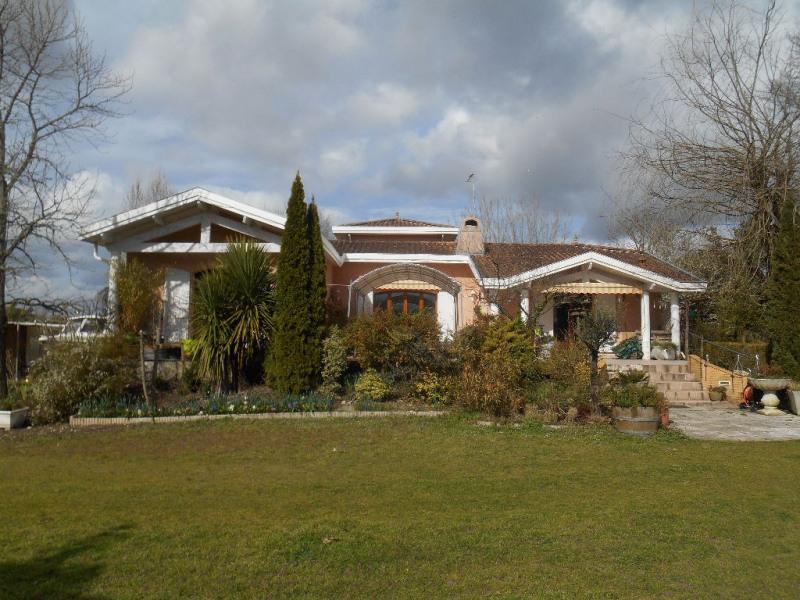 Vente de prestige maison / villa La brede 970000€ - Photo 2
