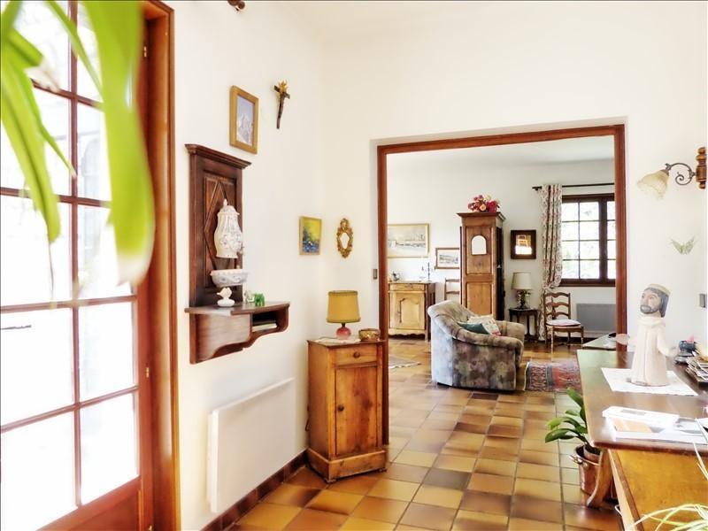 Sale house / villa Marignier 420000€ - Picture 9