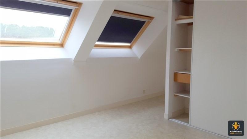 Sale house / villa Le bono 287100€ - Picture 5