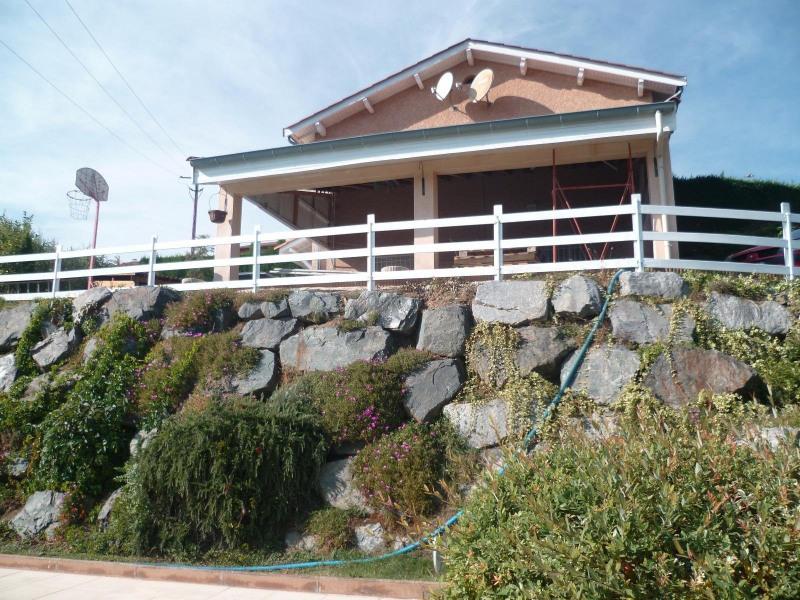 Vente maison / villa Bessenay 420000€ - Photo 15
