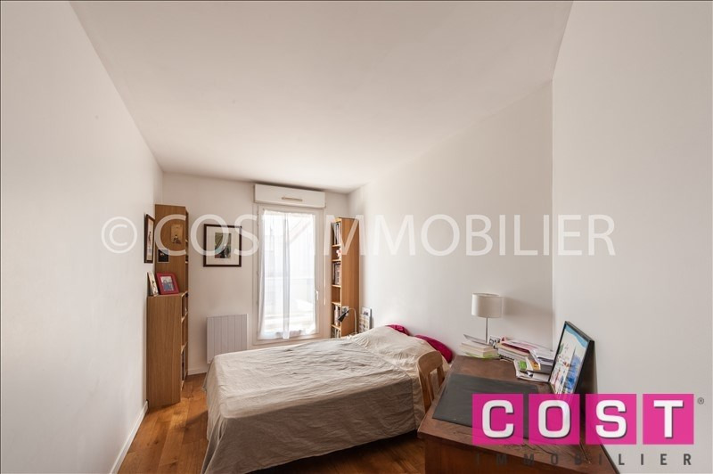 Revenda apartamento Asnieres sur seine 330000€ - Fotografia 4