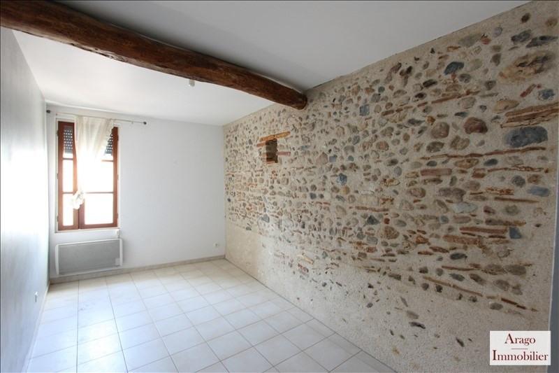 Location maison / villa Rivesaltes 420€ CC - Photo 3