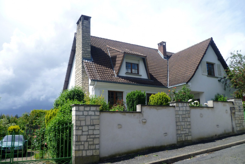 Sale house / villa Saint-leu-la-forêt 595 000€ - Picture 1