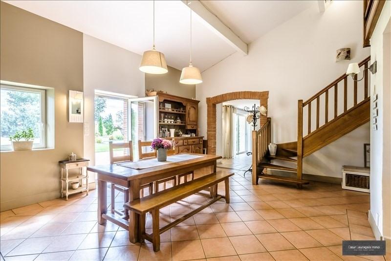 Sale house / villa Dremil lafage (secteur) 620000€ - Picture 7