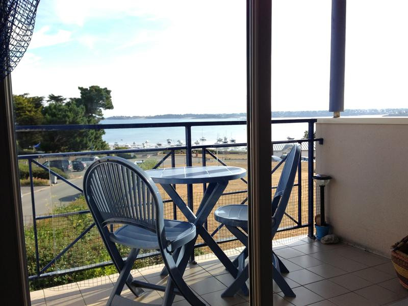 Vacation rental apartment Saint jacut de la mer 330€ - Picture 1