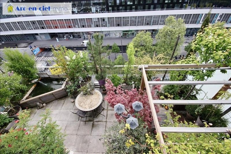 Vendita appartamento Paris 19ème 749000€ - Fotografia 2