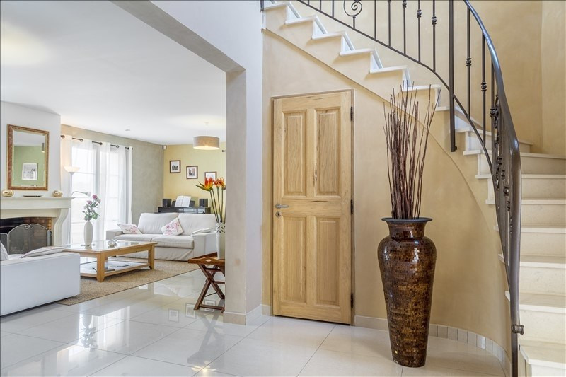 Immobile residenziali di prestigio casa Peynier 895000€ - Fotografia 2