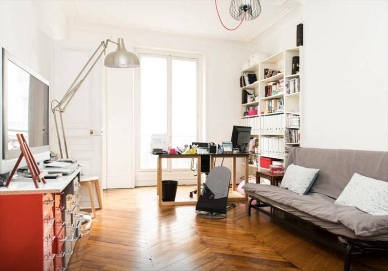Vente de prestige appartement Paris 9ème 1750000€ - Photo 4