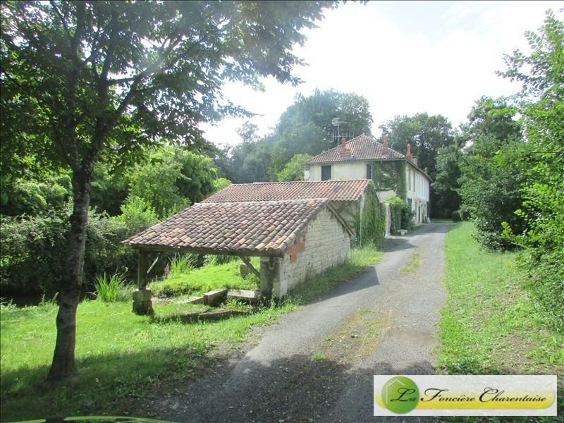 Vente maison / villa Villejesus 525000€ - Photo 1