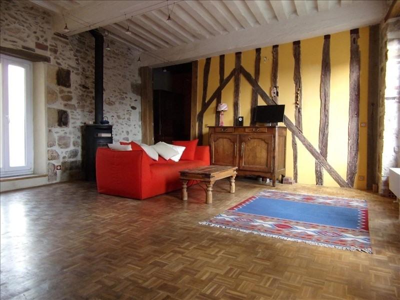 Verkoop  appartement Epernon 165000€ - Foto 2