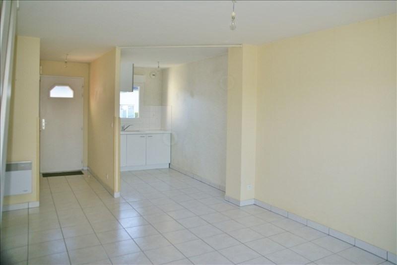 Vente appartement Quimperle 88950€ - Photo 2