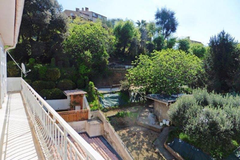 Vente appartement Cagnes sur mer 270000€ - Photo 1
