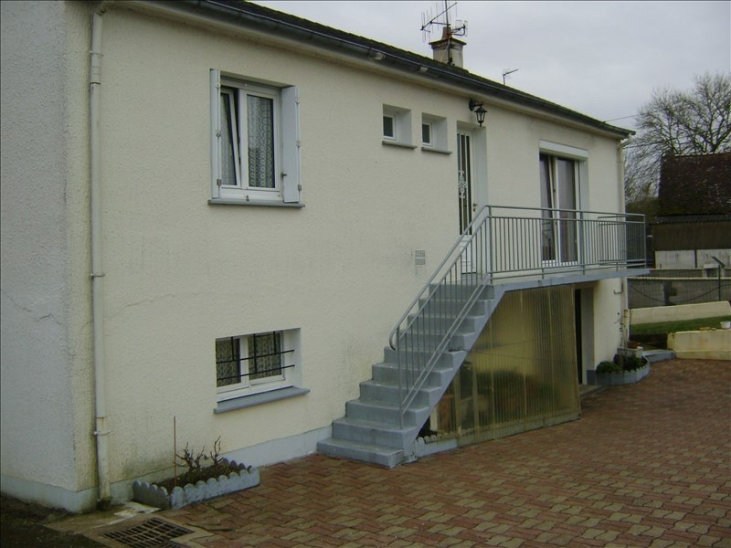 Vente maison / villa Le boulay 104800€ - Photo 1