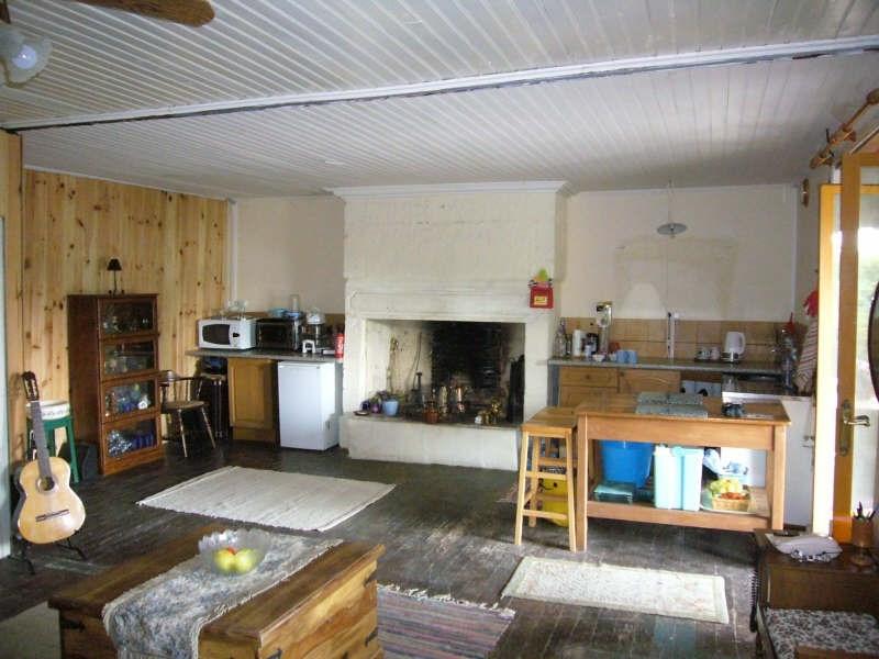 Vente maison / villa Condat sur trincou 65000€ - Photo 3