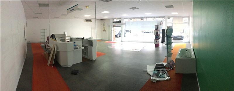 Location local commercial St quentin 1 300€ HT/HC - Photo 5