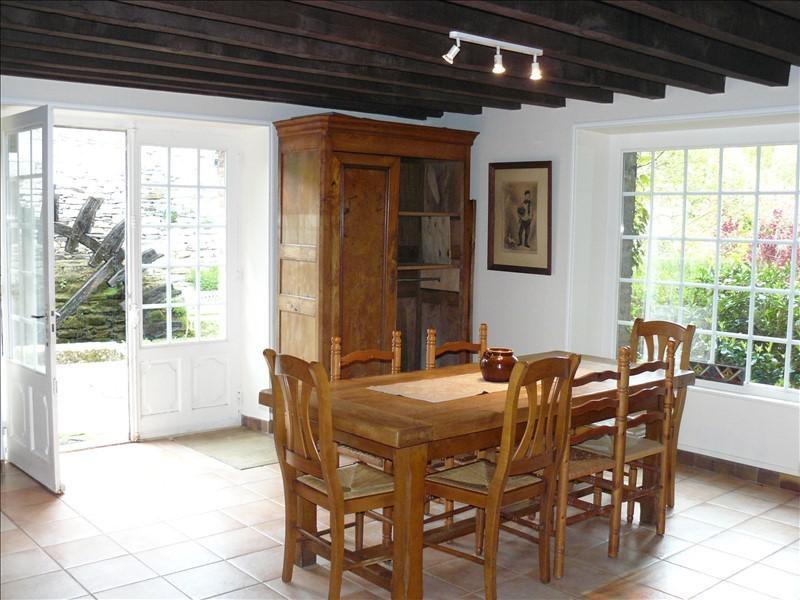 Sale house / villa Josselin 285725€ - Picture 7