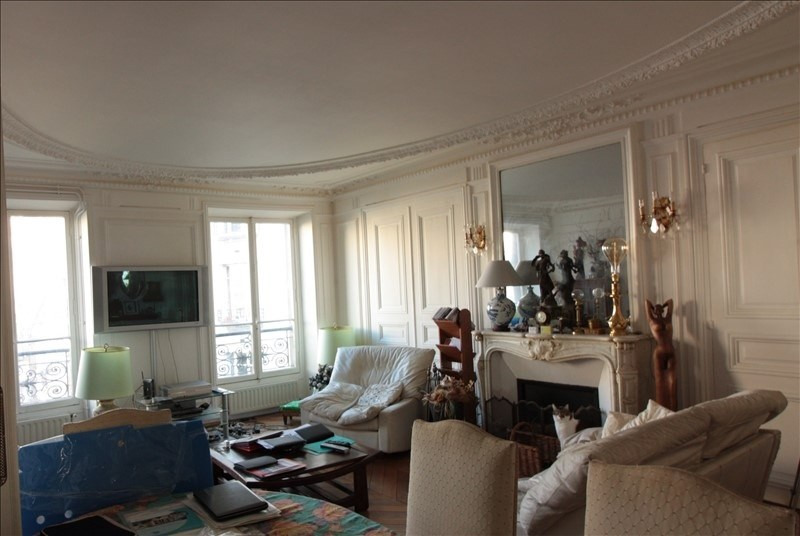 Vente de prestige appartement Paris 10ème 1 150 000€ - Photo 5