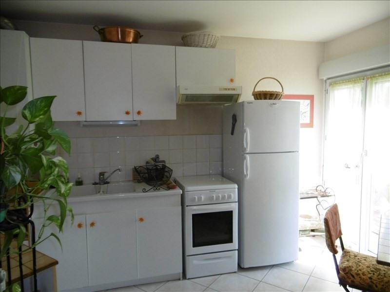 Sale apartment Belley 115000€ - Picture 3