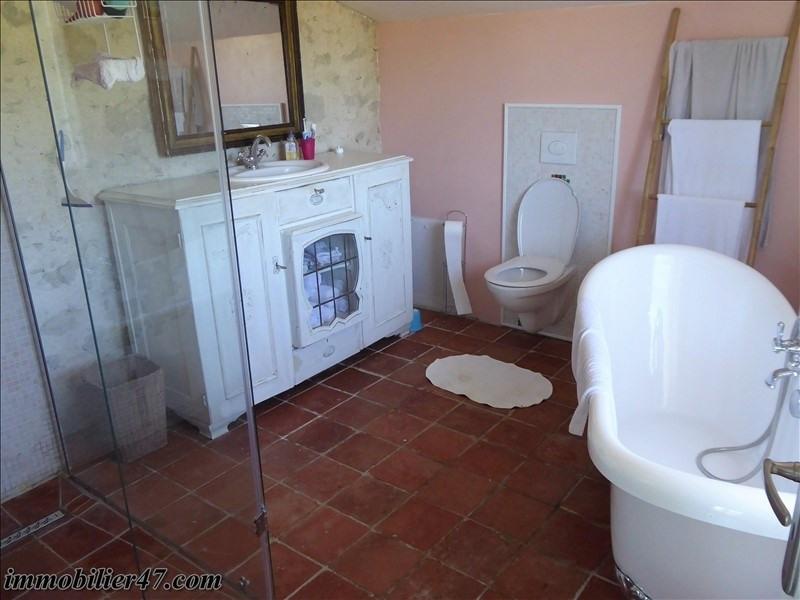 Vente maison / villa Coulx 329000€ - Photo 8