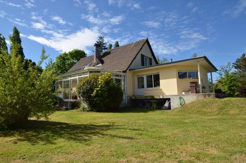 vente maison villa 7 pi ce s st lo 213 m avec 5 chambres 299 200 euros cabinet. Black Bedroom Furniture Sets. Home Design Ideas