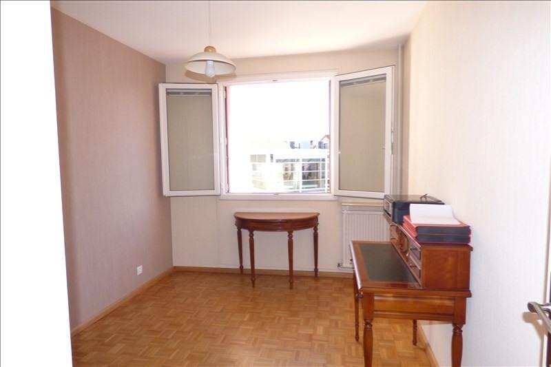 Vente appartement Bourg de peage 133000€ - Photo 3
