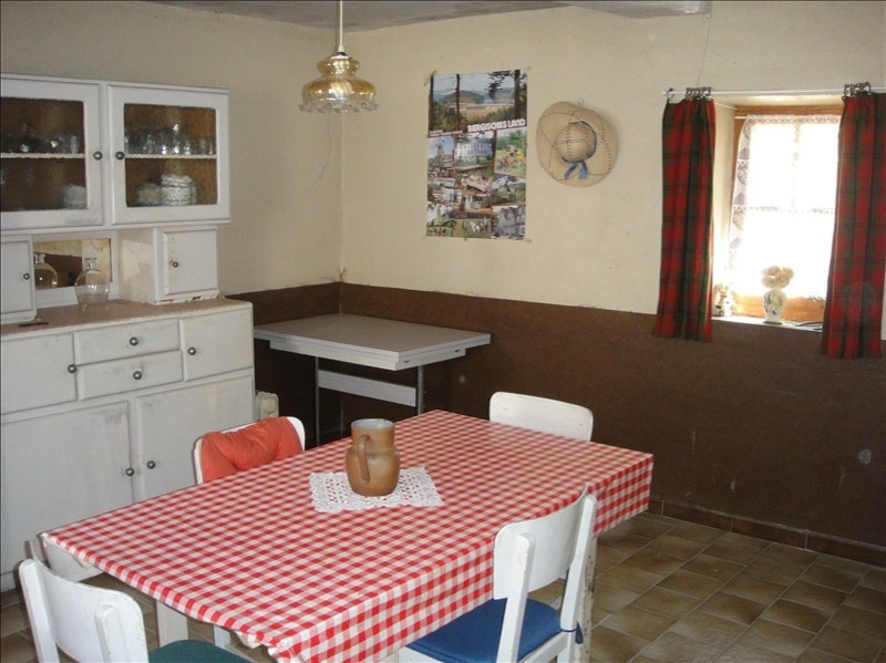 Vente maison / villa Falaise 51000€ - Photo 1