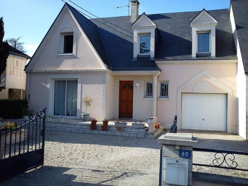 Location maison / villa Saint berthevin 685€ CC - Photo 3