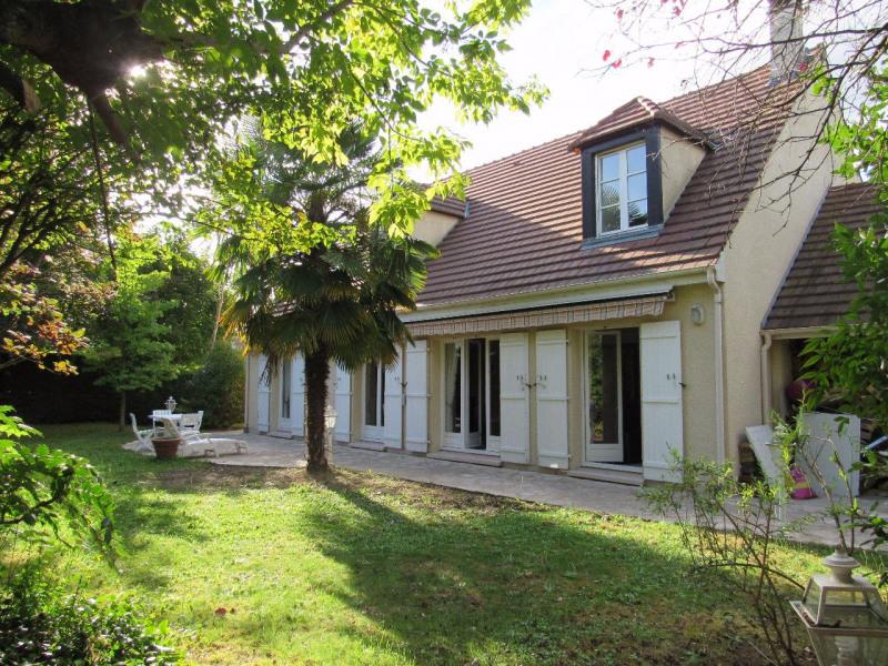 Vente maison / villa Servon 470000€ - Photo 1