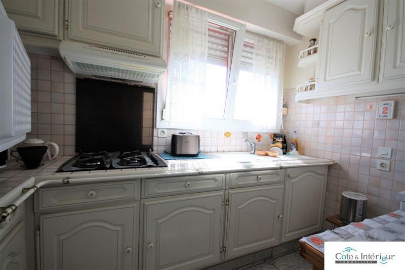 Rental apartment Les sables d olonne 730€ CC - Picture 4