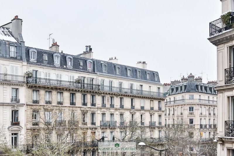 Vente appartement Paris 10ème 479000€ - Photo 3