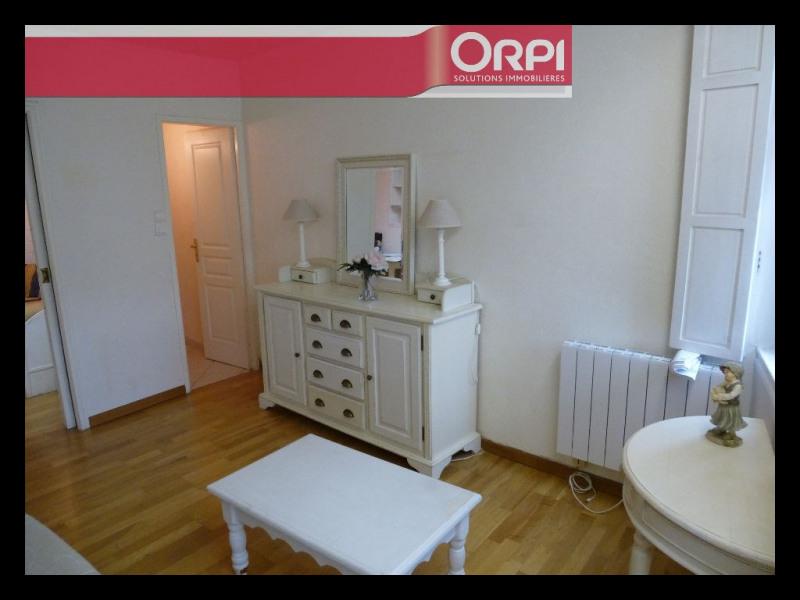 Appartement La Rochelle 2 pièce (s) 34m²
