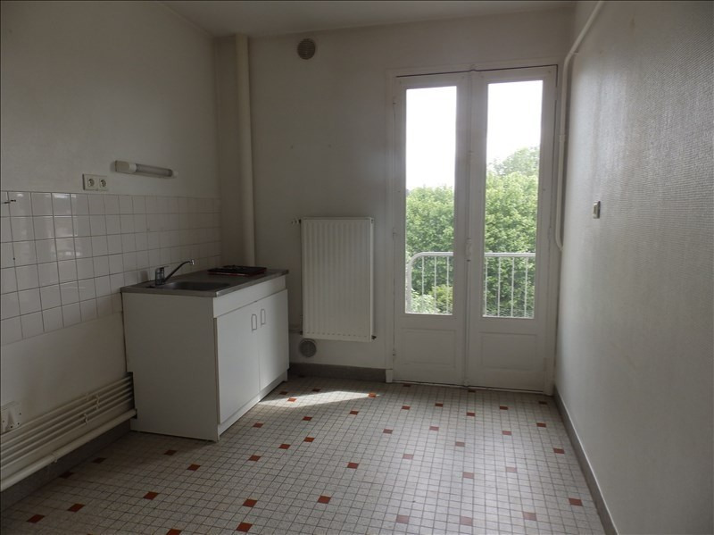 Location appartement Moulins 435€ CC - Photo 2