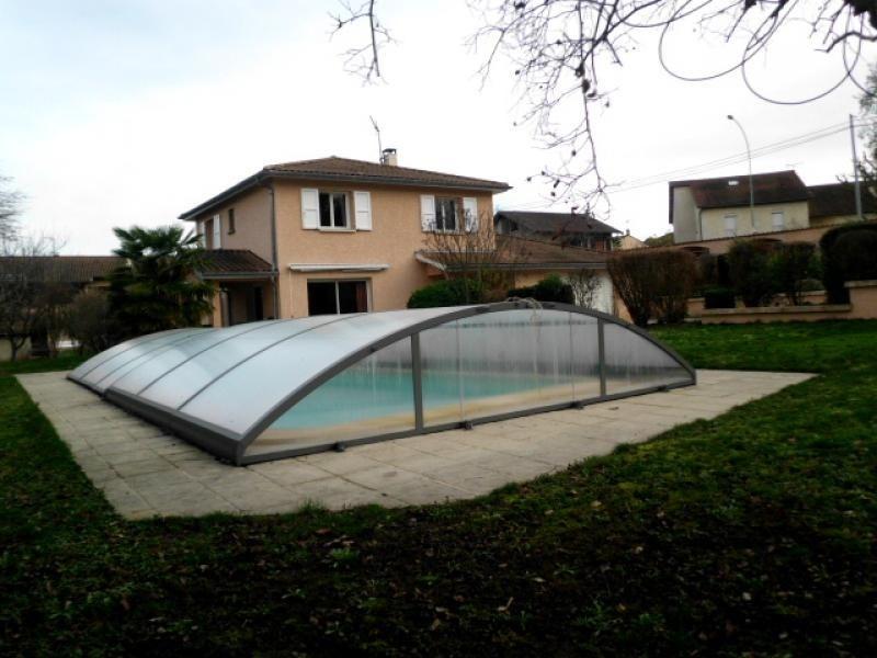 Vente de prestige maison / villa Jonage 525000€ - Photo 3