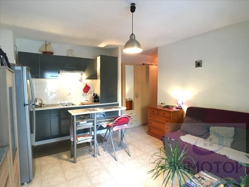 Vendita appartamento Menton 180000€ - Fotografia 6