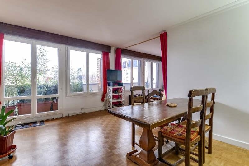 Sale apartment Bois colombes 430000€ - Picture 2