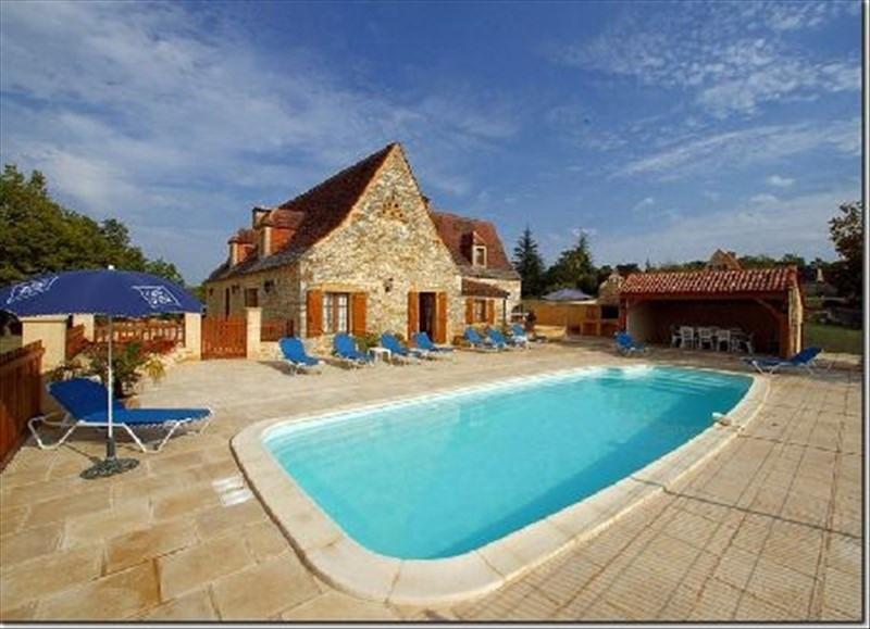 Deluxe sale house / villa Sarlat la caneda 728000€ - Picture 2