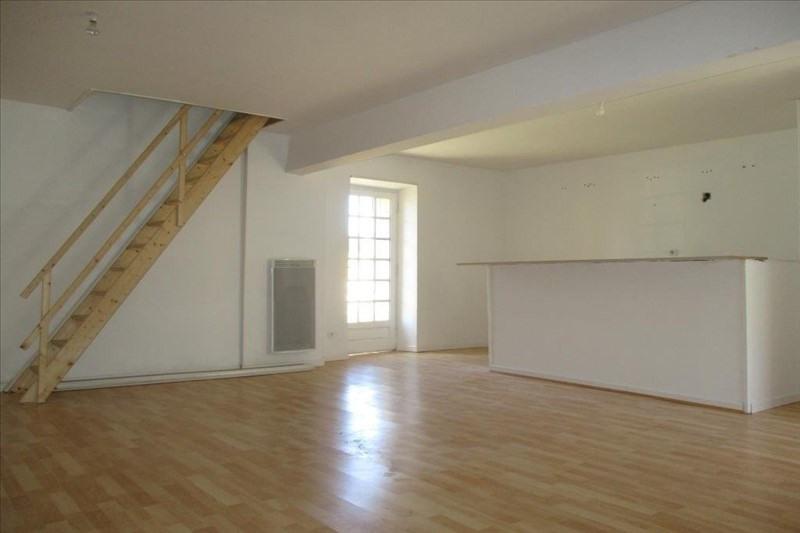Sale house / villa Villers cotterets 117000€ - Picture 2