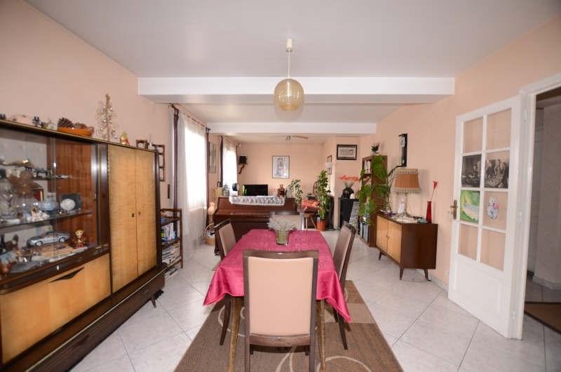 Vente maison / villa Bois d arcy 685000€ - Photo 2