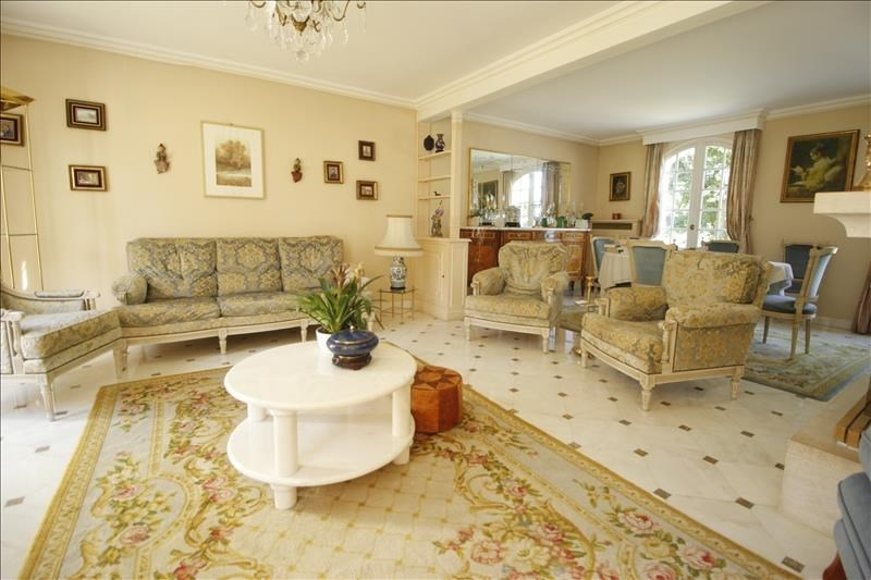 Venta  casa Le mesnil le roi 870000€ - Fotografía 3