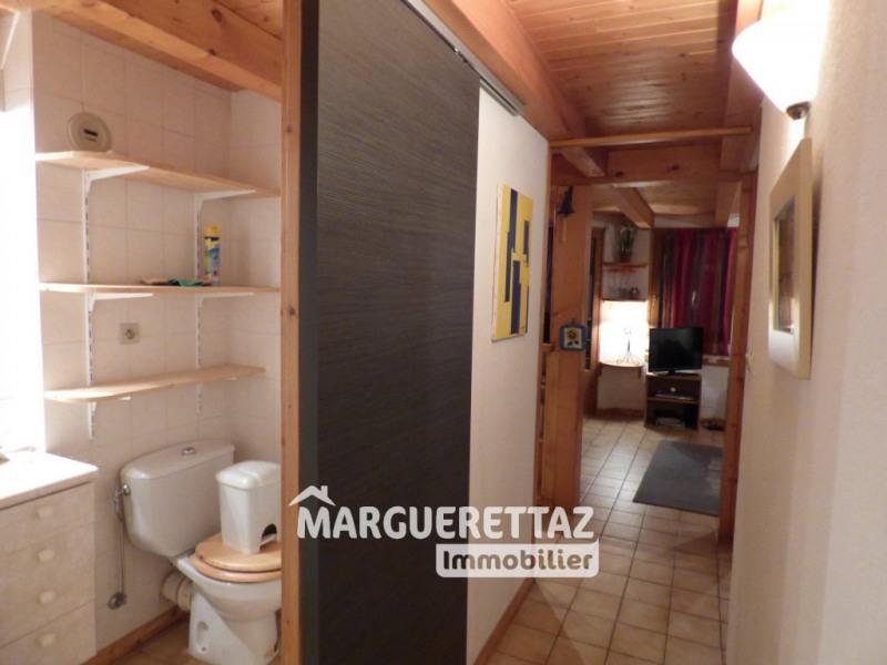 Vente appartement Bellevaux 106000€ - Photo 7