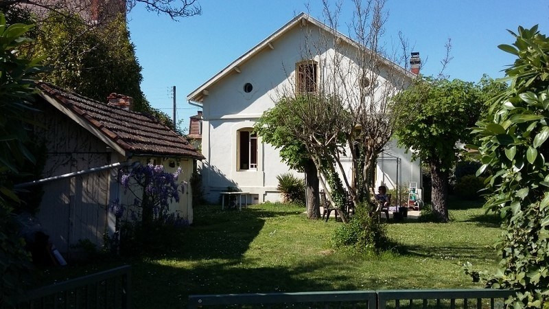 Sale house / villa Mussidan 144 000€ - Picture 1
