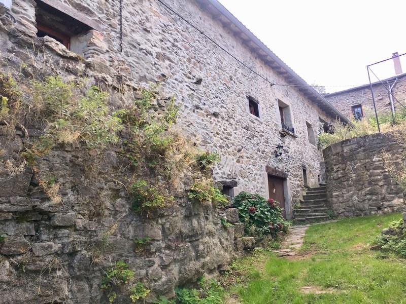 Vente maison / villa St chamond 210000€ - Photo 3