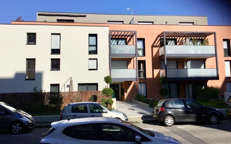Venta  apartamento Schiltigheim 269000€ - Fotografía 11