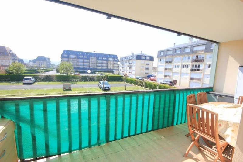 Sale apartment Villers sur mer 91000€ - Picture 2